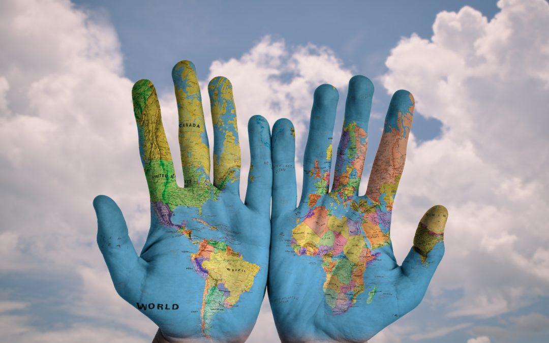 Que connaissez vous des objectifs de développement durable (ODD) des Nations Unies?